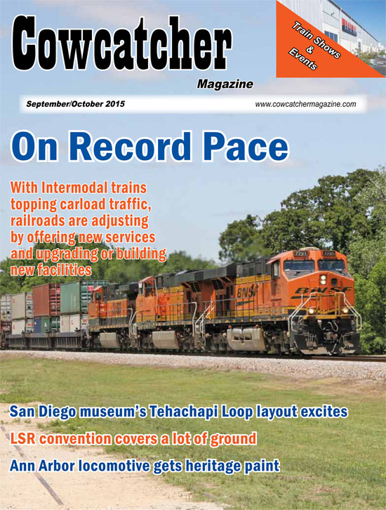 Cowcatcher Sept-Oct 2015 Cover