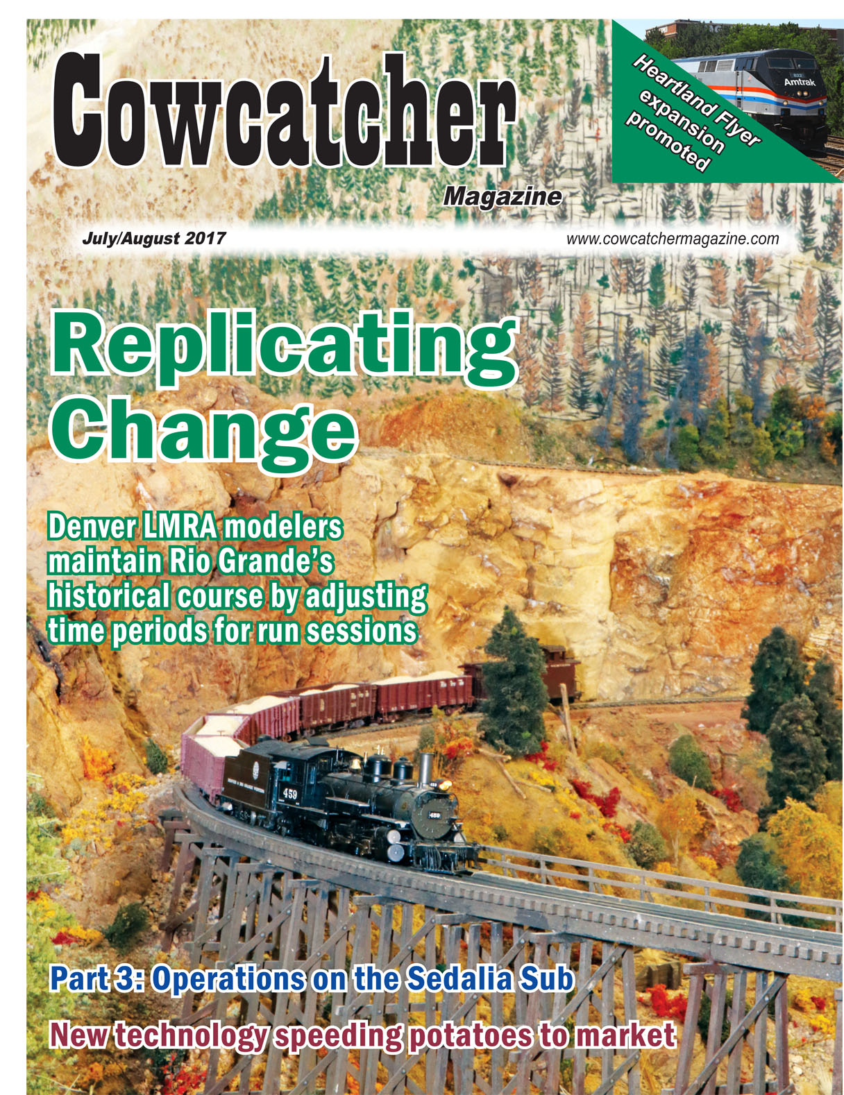 Cowcatcher July-Aug Cover
